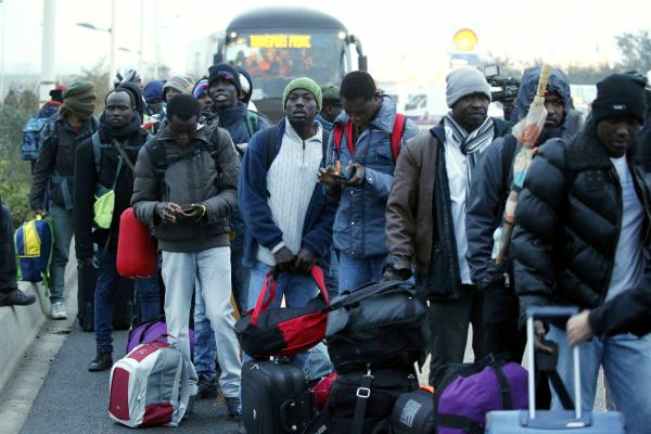 L'immigration, c'est la faillite programmée de la France